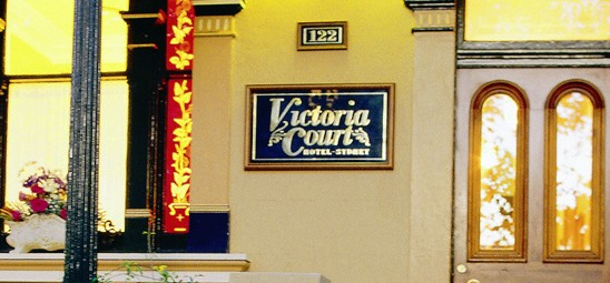 Victoria Court Hotel - Perisher Accommodation