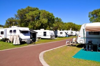 Emu Beach Holiday Park - Perisher Accommodation