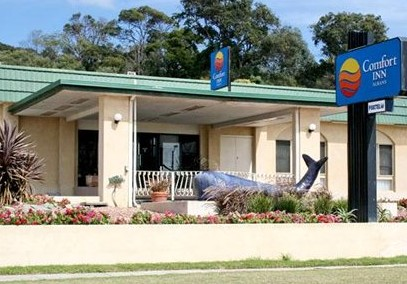 Comfort Inn Albany - Perisher Accommodation