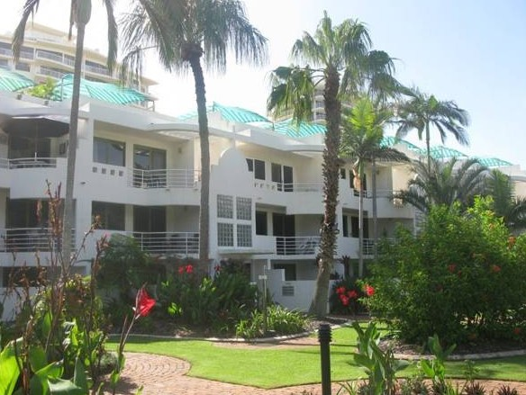 Camargue Beachfront Apartments - Perisher Accommodation