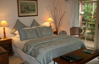 Noosa Valley Manor - Bed And Breakfast - Perisher Accommodation