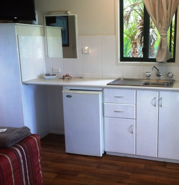 Kimberleyland Holiday Park - Perisher Accommodation