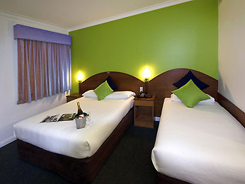 Ibis Styles Perth - Perisher Accommodation