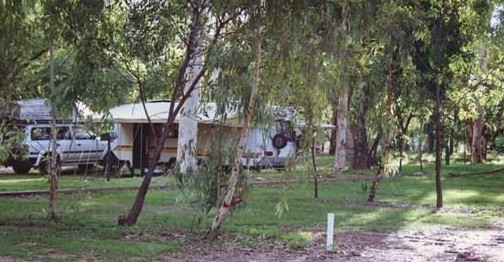Springvale Homestead