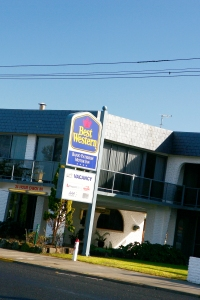 Best Western Banjo Paterson Motor Inn - Perisher Accommodation