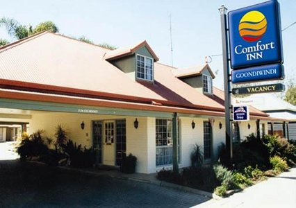 Comfort Inn Goondiwindi - Perisher Accommodation