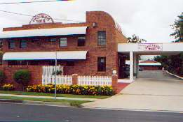 Aspley Pioneer Motel - Perisher Accommodation