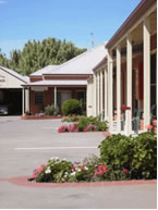 Yackandandah Motor Inn - Perisher Accommodation