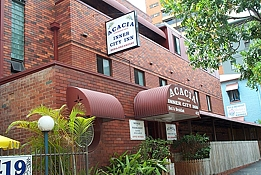 Acacia Inner City Inn - Perisher Accommodation