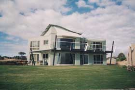 Moonta Bay Escape - Perisher Accommodation