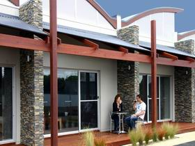 A must  Coonawarra - Perisher Accommodation