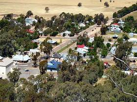 Melrose Caravan And Tourist Park - Perisher Accommodation