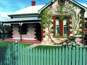 Naracoorte Cottages - Smith Street Villa - Perisher Accommodation