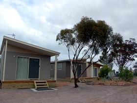 Whyalla Caravan Park - Perisher Accommodation