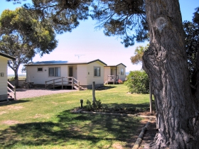 Millicent Hillview Caravan Park - Perisher Accommodation