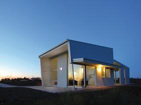Tanonga Luxury Eco-Lodges - Perisher Accommodation