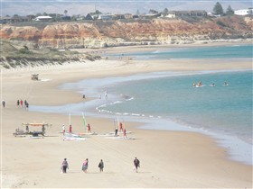 Waterfront Port Noarlunga - Perisher Accommodation