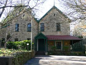 Woodhouse Activity Centre - Perisher Accommodation