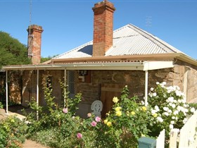 Blyth Cottage - Perisher Accommodation