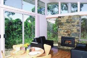 Southern Ocean Retreats - Ridgetop Retreats - Perisher Accommodation
