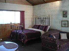 Barossa Doubles D'vine - Perisher Accommodation