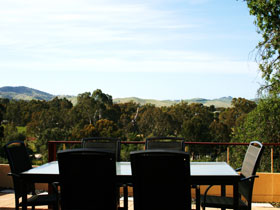 Barossa Vista - Perisher Accommodation