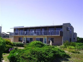 SeaStar Apartments - Perisher Accommodation