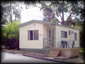Naracoorte Holiday Park - Perisher Accommodation