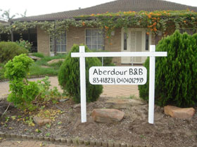 Aberdour Bed and Breakfast - Perisher Accommodation