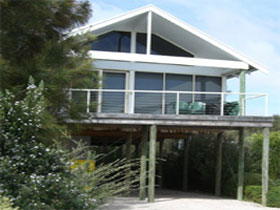 Sheoak Holiday Home - Perisher Accommodation