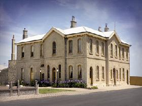 The Customs House - Perisher Accommodation