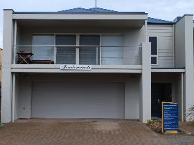 Tradewinds at Port Elliot - Perisher Accommodation