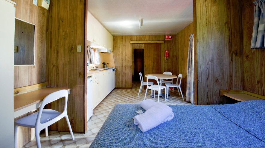 Port Elliot Holiday Park - Perisher Accommodation
