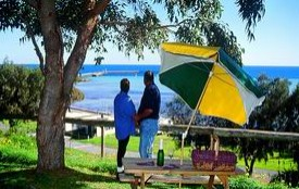 Moonta Bay Caravan Park Cabins - Perisher Accommodation
