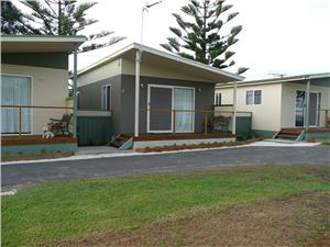 Kingston Caravan Park - Perisher Accommodation