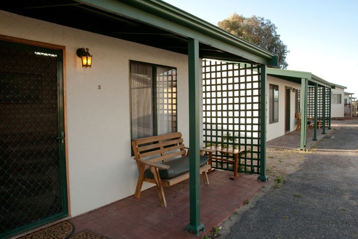Moonta Bay Road Cabins and Cottages - Perisher Accommodation