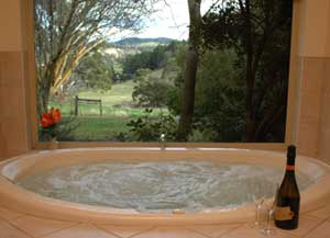 Adelaide Hills Country Cottages - The Nest - Perisher Accommodation