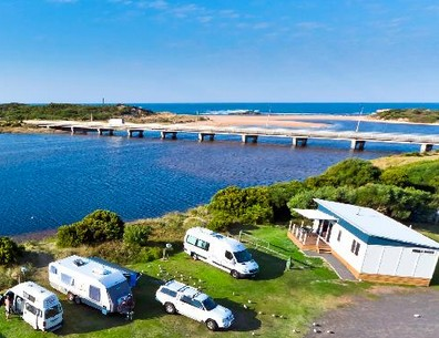 Peterborough Caravan Park - Perisher Accommodation