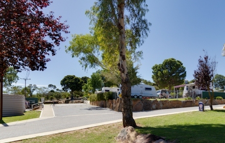 Avoca Dell Caravan Park - Perisher Accommodation
