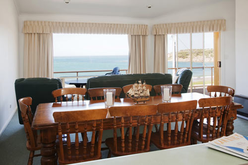Searest at Port Elliot - Perisher Accommodation