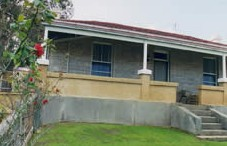 Naracoorte Cottages - Limestone View - Perisher Accommodation