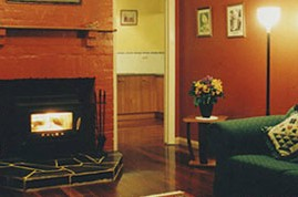 Southern Ocean Retreats - Deep Creek Homestead - Perisher Accommodation