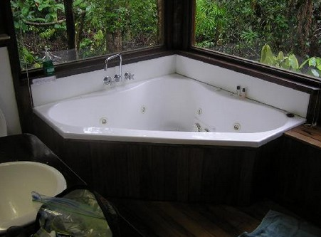 The Canopy Rainforest Tree Houses and Wildlife Sanctuary - Perisher Accommodation