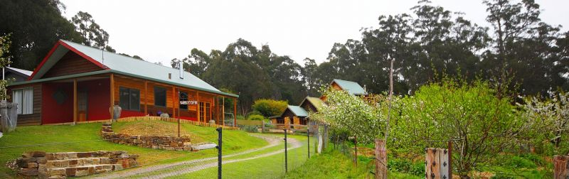 Elvenhome Farm Cottage - Perisher Accommodation