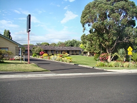 Willaway Motel Apartments - Perisher Accommodation