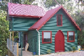 Cape Cottage - Sisters Beach Accommodation - Perisher Accommodation