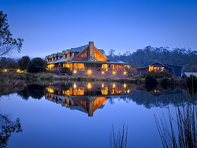 Peppers Cradle Mountain Lodge - Perisher Accommodation