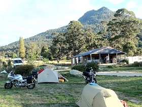 Quamby Corner Caravan Park - Perisher Accommodation