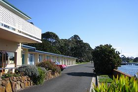 Waterfront Wynyard - The - Perisher Accommodation