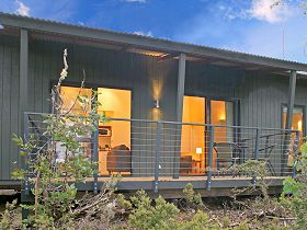 Cradle Mountain Wilderness Village - Perisher Accommodation